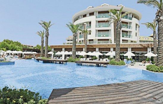 Sunis Evren Beach Resort Hotel & Spa