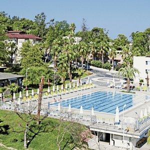 Club Hotel Sidelya