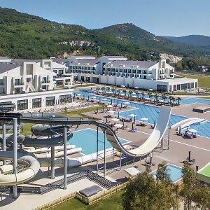 Korumar Ephesus Spa & Beach Resort