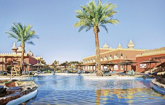 Pauschalreise Hotel Blue Beach Club
