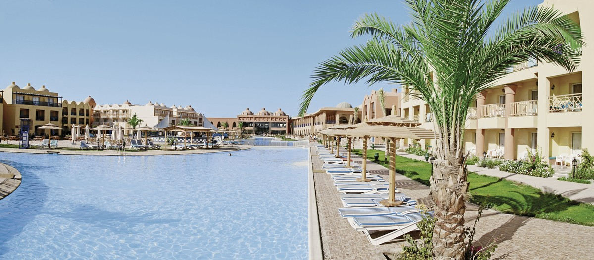 Titanic Beach Hurghada Gunstig Buchen Its