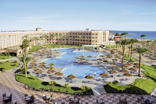 Cooee Beach Hotel Hurghada