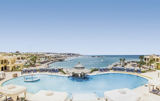 Sunny Days Palma De Mirette Resort & Spa