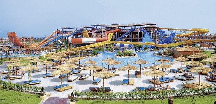 Jungle Aqua Park Hurghada Gunstig Buchen Its