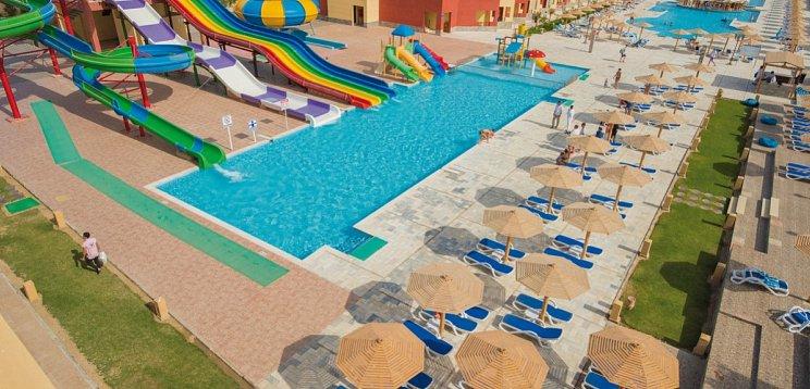 Royal Tulip Beach Resort Marsa Alam Gunstig Buchen Its