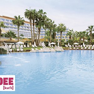 COOEE St. George Hotel & Golf Resort