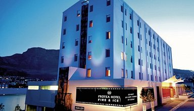 Protea Hotel Fire & Ice! by Marriott Cape Town