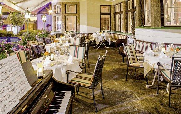 Hotels Tirol G Nstig Buchen Its