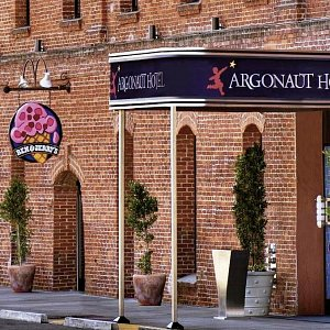 Argonaut A Kimpton Property