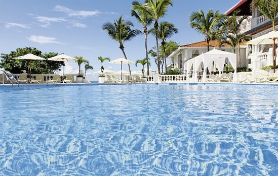 Luxury Bahia Principe Samana Don Pablo Collection