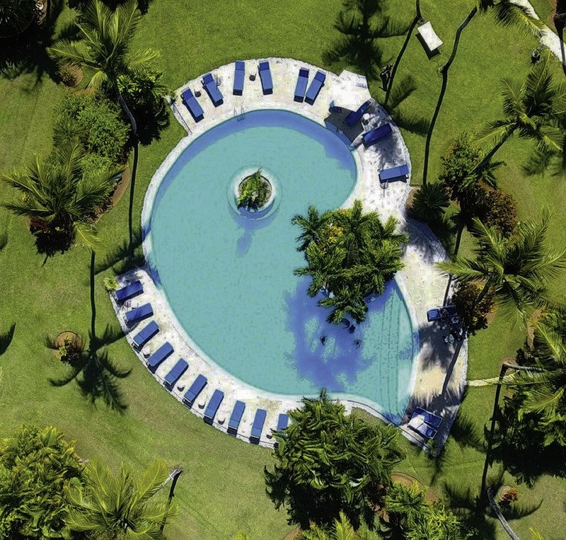 Resort Costa Las Ballenas