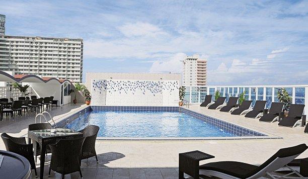 nH Capri Havanna günstig buchen | ITS