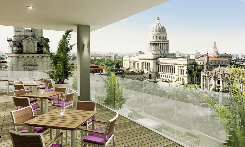 Tabaco Hotel Polen : Gran hotel manzana kempinski havanna günstig buchen its