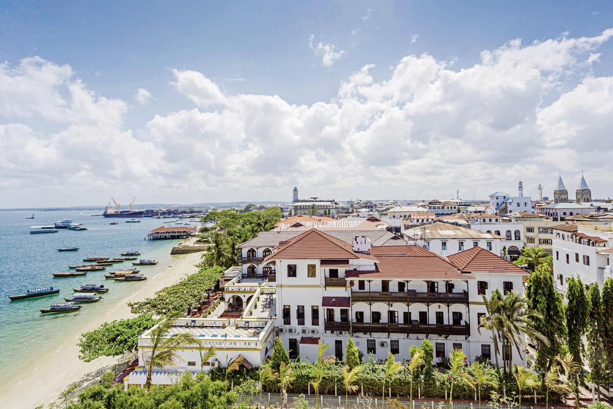 Urlaub Sansibar Stadt Günstig Buchen Its