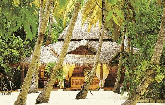 Diamonds Thudufushi