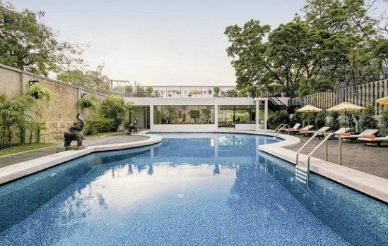 Pattaya urlaub g nstig buchen its for Design hotel pauschalreise