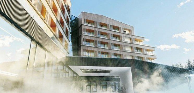 Falkensteiner Hotel Schladming Schladming günstig buchen | ITS
