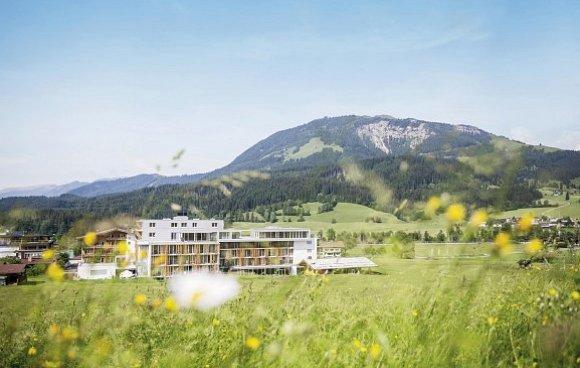 Hotels In St Johann In Tirol G 252 Nstig Buchen Its