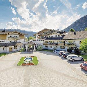 CORDIAL Golf- und Wellnesshotel