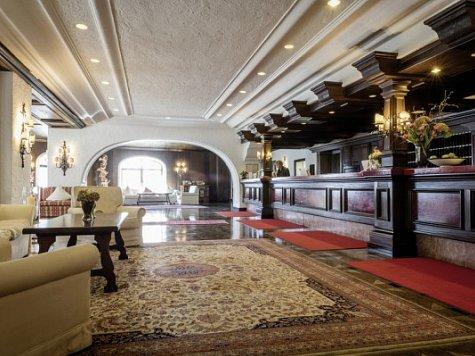 Hotel Max Bachmair Am See