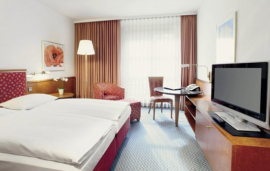 Lindner Hotel Leipzig Bewertung