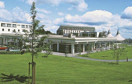 Bewertung Hotel Rennsteig Masserberg