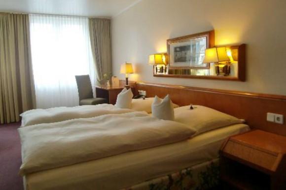 Günnewig Hotel Residence Bonn