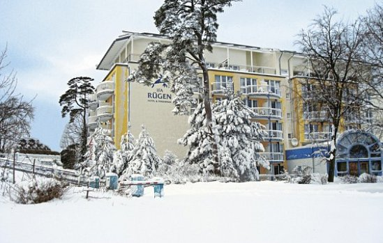 FeWo IFA Rügen Hotel & Ferienpark