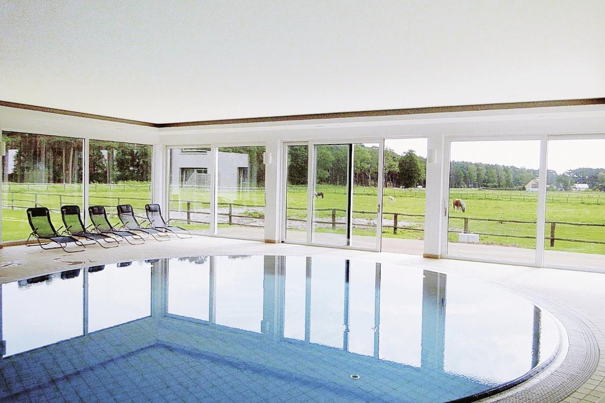 Reit- und Freizeithotel Friesenhof