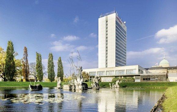 Mercure Hotel Familienzimmer Potsdam