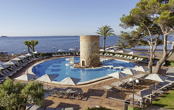 Hard Rock Hotel Ibiza Bewertung