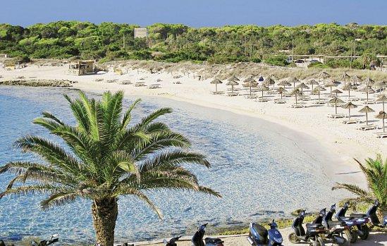 Playa Es Pujols Urlaub G 252 Nstig Buchen Its