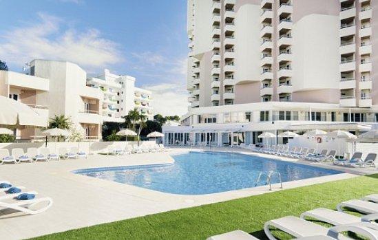 Pauschalreise Mallorca Playa Palma Hotel Maria Isabel