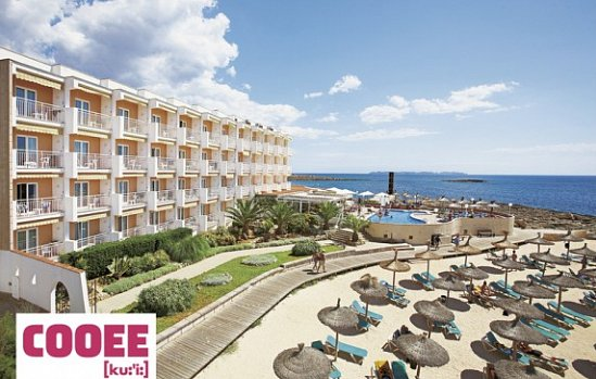 Cooee Universal Cabo Blanco Hotel Mallorca