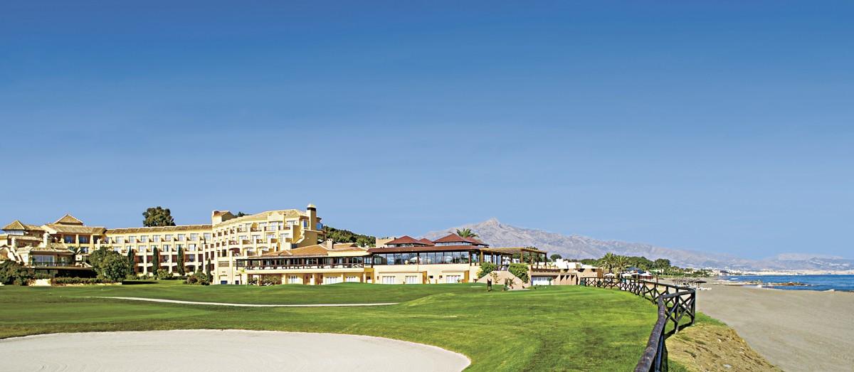 Golf Guadalmina Spa & Golf Resort