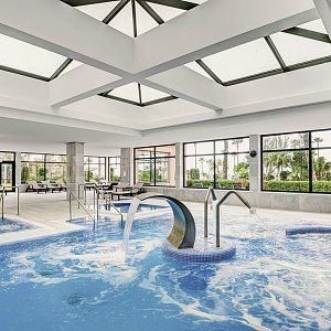 Hipotels Barrosa Palace Wellness & Spa