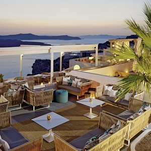 Volcano View - Hotel / Villas