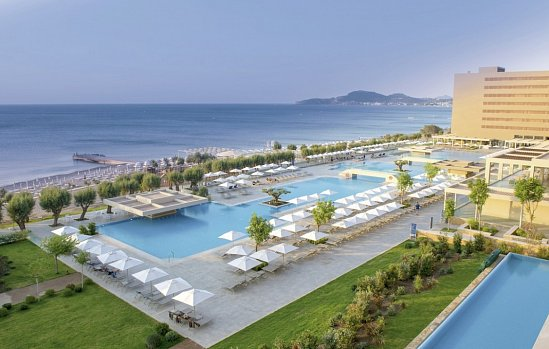 lti Amada Colossos Beach Resort
