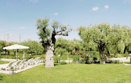 Limenas urlaub g nstig buchen its for Pauschalreise designhotel