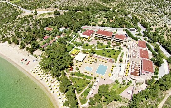 Royal Paradise Beach Resort & Spa