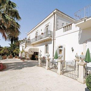 Villa Fitalia