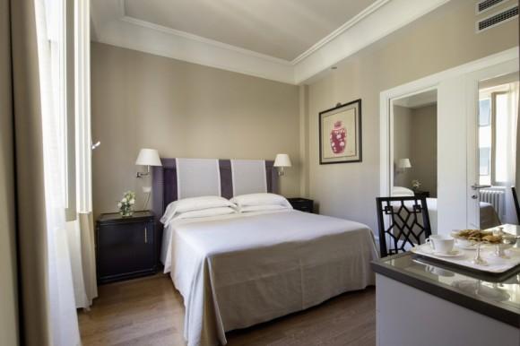 Grand Hotel Francia E Quirinale Montecatini Terme Gunstig Buchen Its