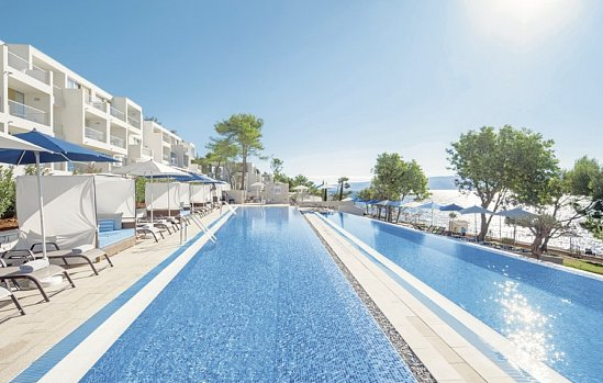Valamar Girandella Resort - Adults only