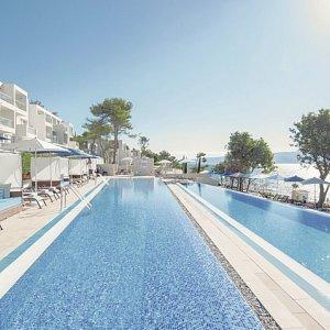 Valamar Collection Girandella Resort designed for Adults