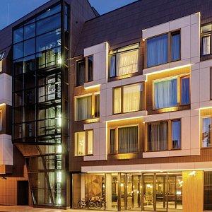 Puro Hotel Poznan