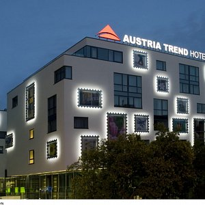 Austria Trend Bratislava