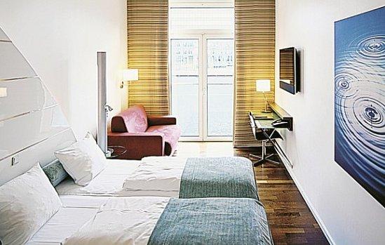 kopenhagen urlaub g nstig buchen its. Black Bedroom Furniture Sets. Home Design Ideas