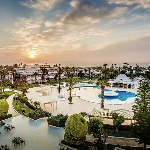 Le Royal Hotels & Resorts Hammamet