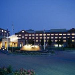 Beadmore Hotel & Conferenze Centre