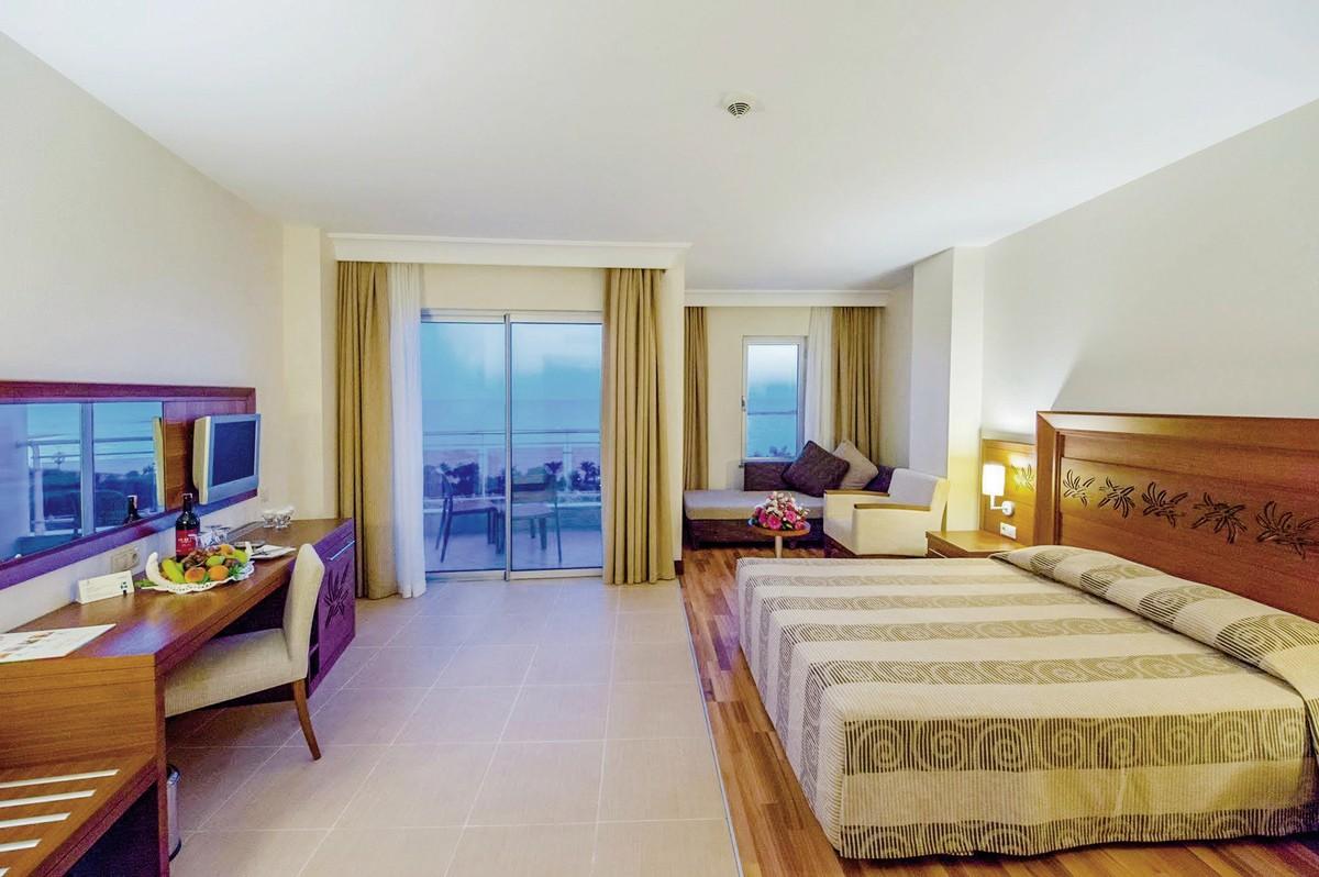 Kirman Hotels Leodikya High Class